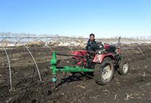 现货供应 小型汽油种树挖坑机 冻土大棚坑钻坑机 高回报挖坑机