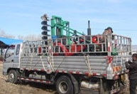 四季挖坑机方便运输挖坑机2.2万元