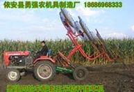 大量销售 搂草机小型 低价割搂草机 四轮车搂草机牵引四轮车配套