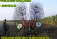 大量生产 农用牧草收割机 割草搂草机 四轮车搂草机