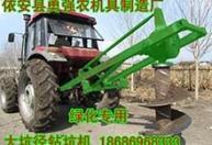 大坑径钻坑机 新型挖坑机 多功能挖坑机 钻坑机 钻孔机