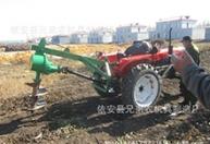 厂家直销 悬挂挖坑机50X60四季挖坑机 新式挖坑机 优质挖坑机
