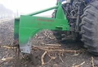 厂家直销 树根切断机 树影地整地机 割根机专利切断机